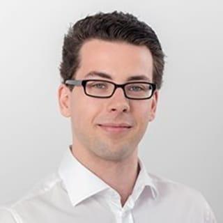 Bernhard Knasmueller profile picture