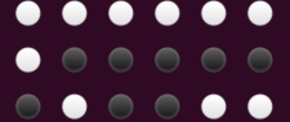 Cover image for Binary Clock JS