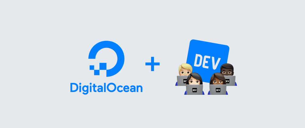 Cover image for Last Chance to Join the DigitalOcean App Platform Hackathon on DEV ⚠️
