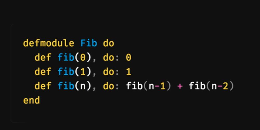 How Learning Elixir Made Me a Better Programmer 🥃 - DEV