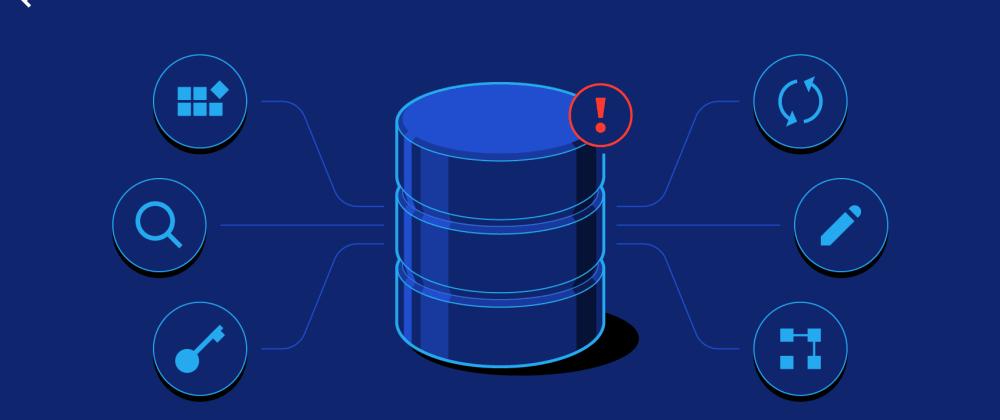 Cover image for Database Basics