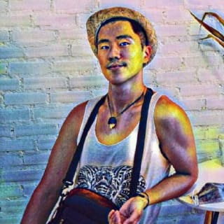 SeungJin YOUN profile picture