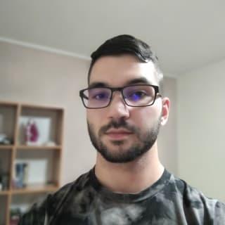 Marcin K. profile picture