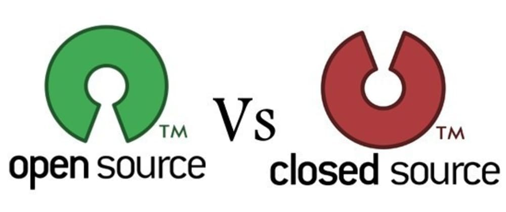 Cover image for Open or Closed-Source?