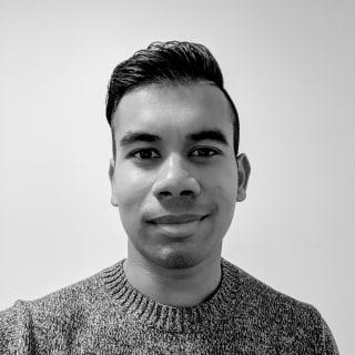 Akash Eldo profile picture