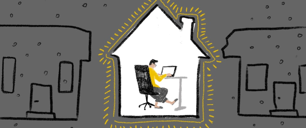 Cover image for Coronavirus can be the perfect opportunity to embrace remote work