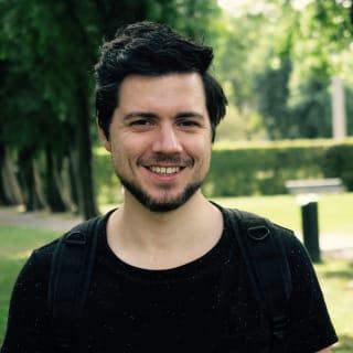 Almar Groenewald profile picture