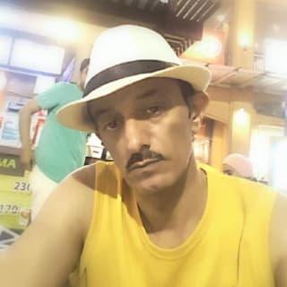 Mohsen Alyafei profile picture
