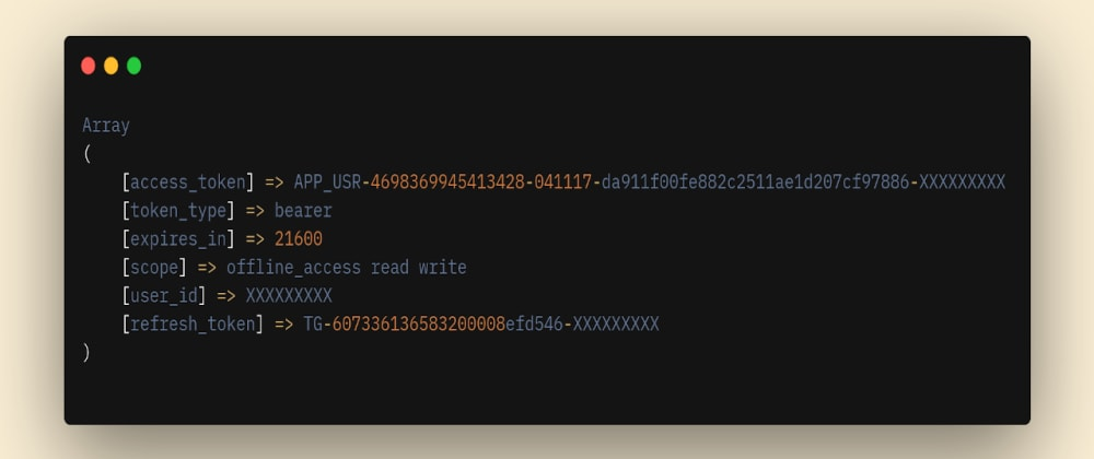 Cover image for mini-meli: genera access tokens de mercado libre.