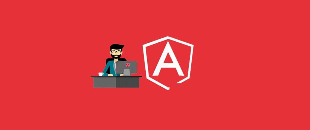 Cover image for Angular: Create Custom Dynamic Loader OR Spinner on HTML Element