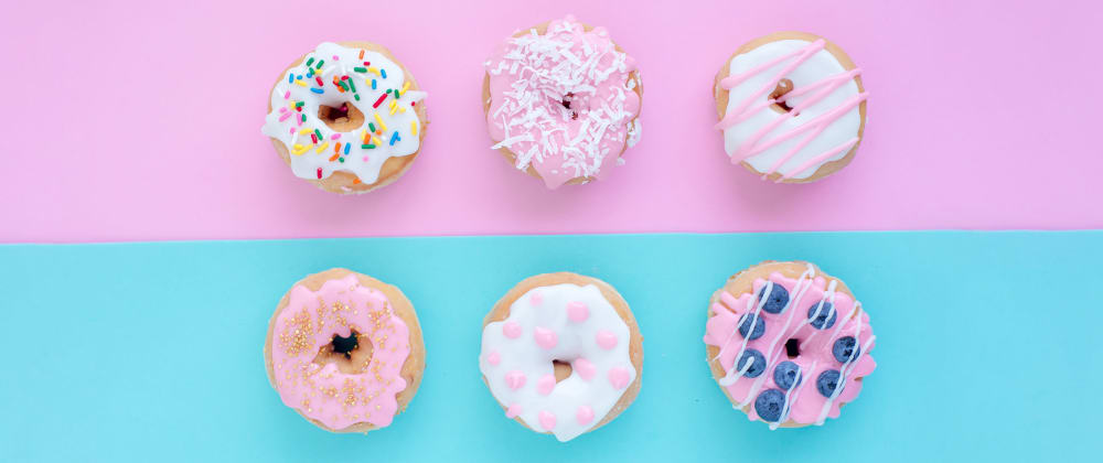 Cover image for Share a Donut, Strengthen Your Culture
