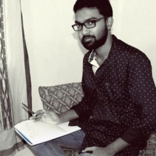 Thulasi Ram profile picture