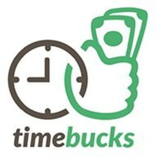 TimeBucks profile picture