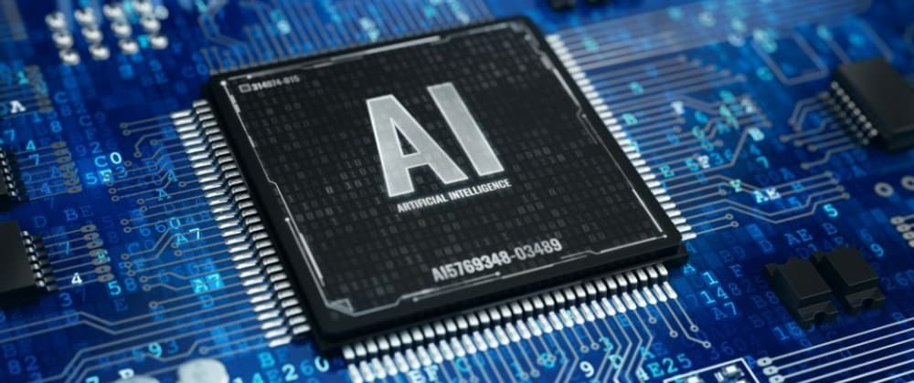 Cover image for Artificial Intelligence and Microchips: A Revolutionary Step in Drug Discovery
