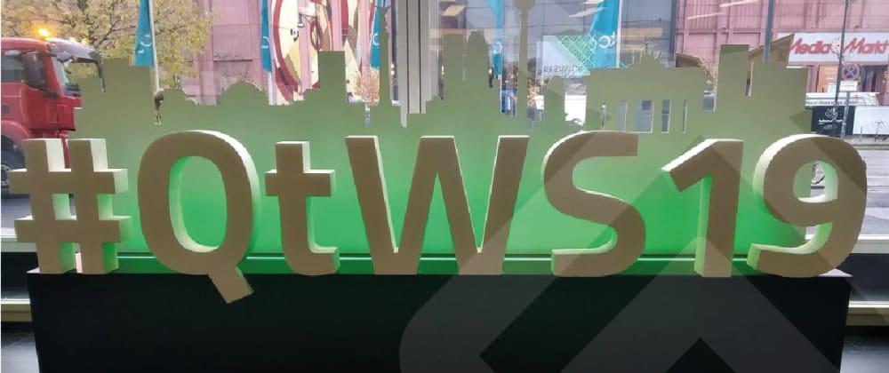 Cover image for Un point sur le futur de Qt après le Qt World Summit