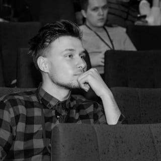 Petro Liashchynskyi profile picture