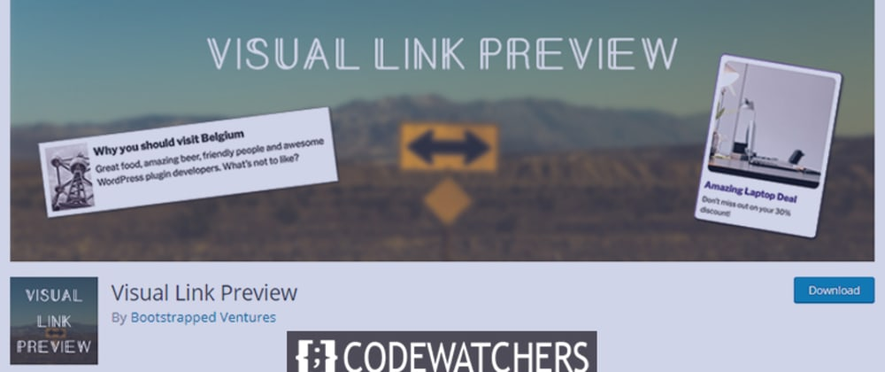 Cover image for How to Create a Visual Link Preview in WordPress