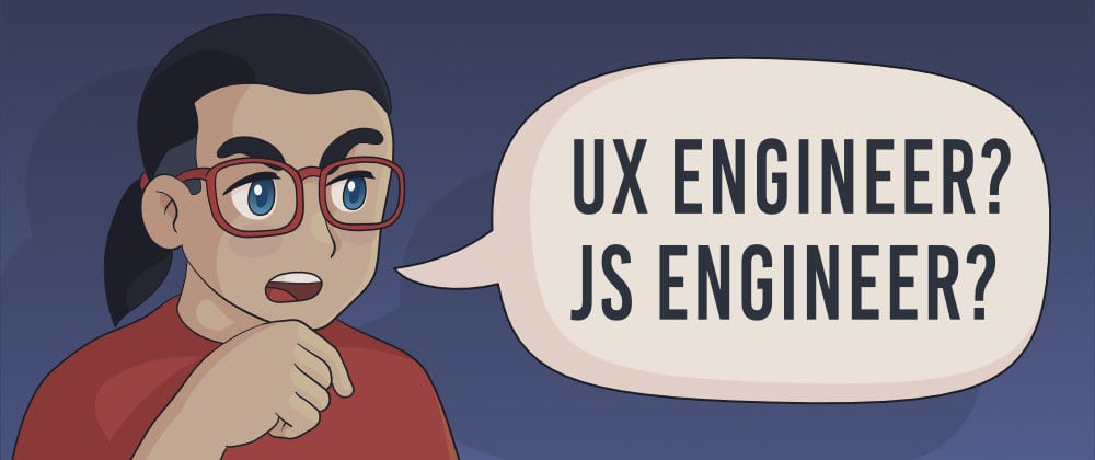 Cover image for Why Everyone Is Fighting About CSS/UX and JS