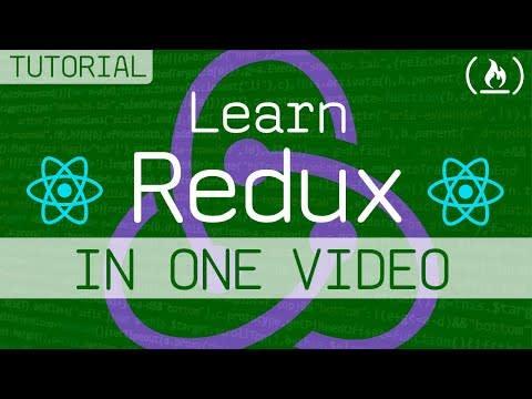 Learn Redux