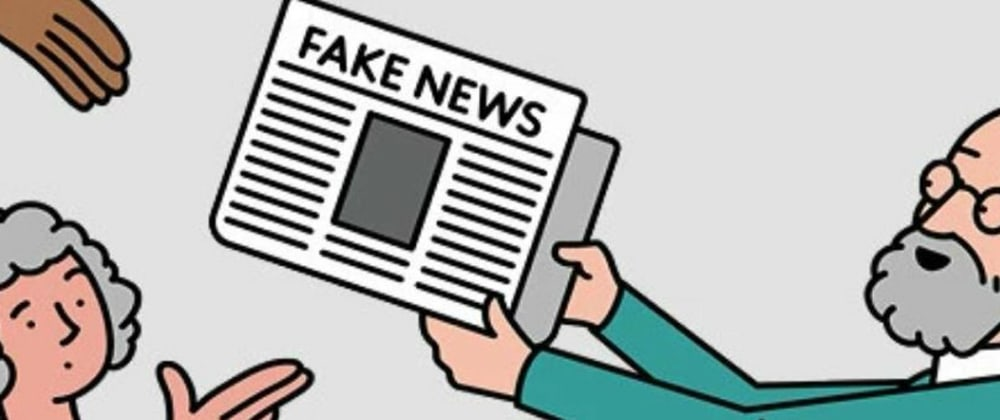 Cover image for Why is Fake News Spread so Hard to Stop?