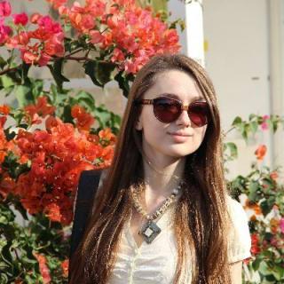 Nadia Zhuk profile picture