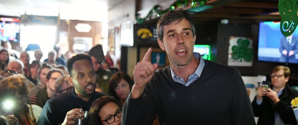 Cover image for Hacktivism in the 2019 Political Landscape: An infosec consultant's response to Reuters' piece on Beto O'Rourke
