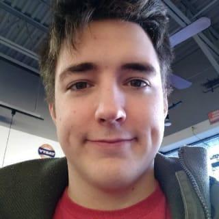 Lucas Sorenson profile picture