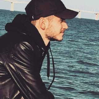 Patrick Rodrigues profile picture