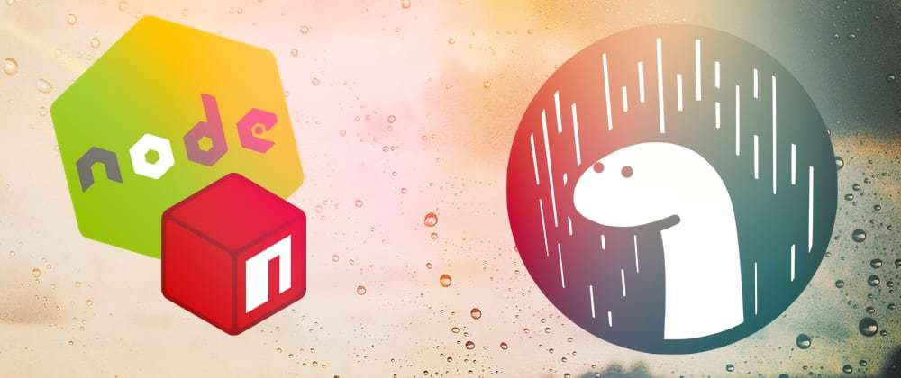 Cover image for Node.js compatibility: Using npm packages in Deno