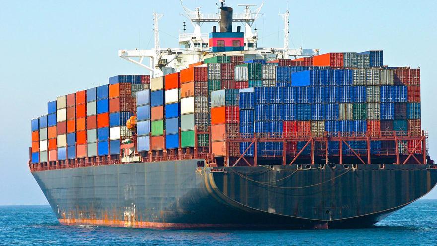 Docker containers frontend web development