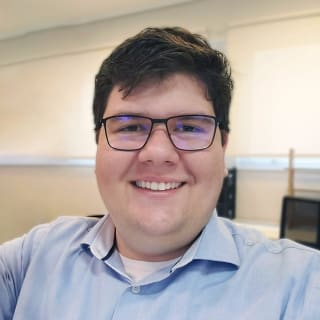 Alexandre Amado de Castro profile picture
