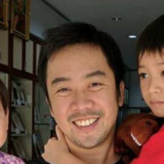 Atthaphon Urairat profile picture