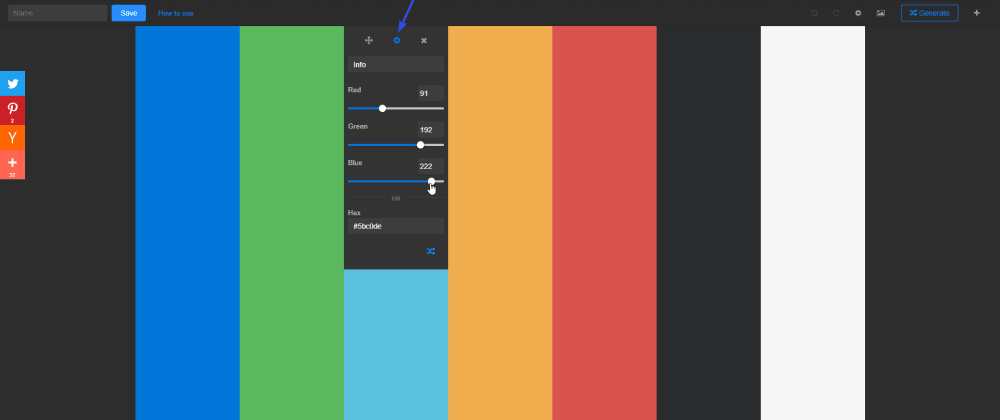 Cover image for Customize Bootstrap 4 colors for website project, SCSS variables