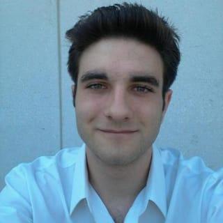 Gáspár Tamás profile picture