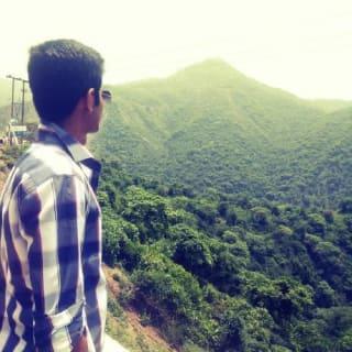 Pankaj Tanwar profile picture