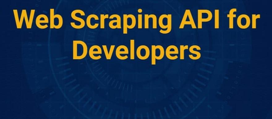 Prowebscraper Overview