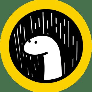 Deno Beginner logo