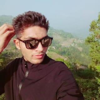 Ali Hussain Dhuniya profile picture