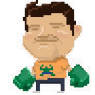 hulkish profile