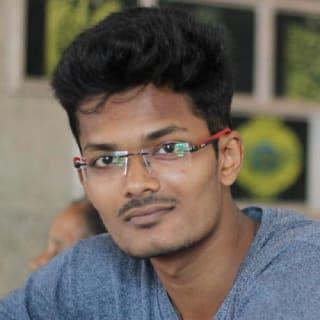Harshil Parmar profile picture