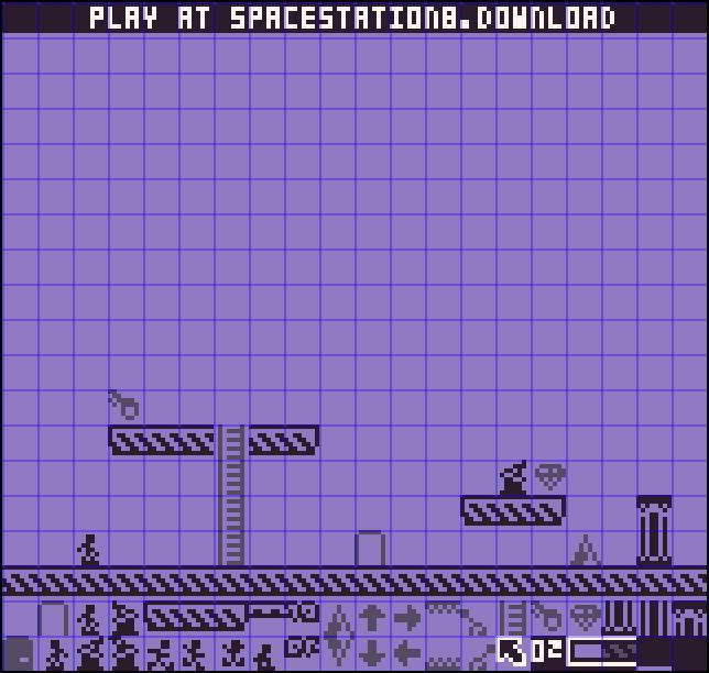 Empty Map 160x152