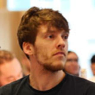 Daniel Gregory profile picture