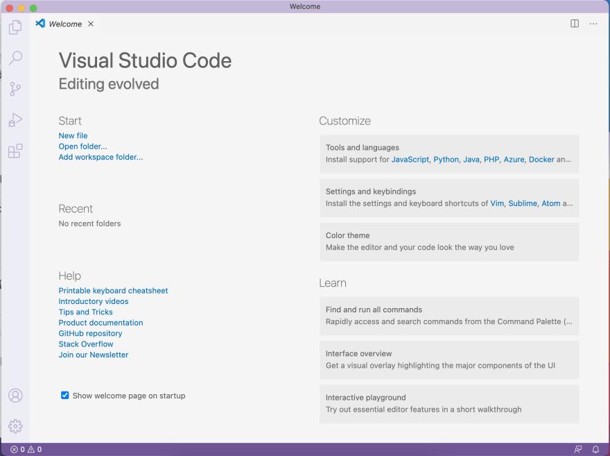 Quite Light Theme VSCode