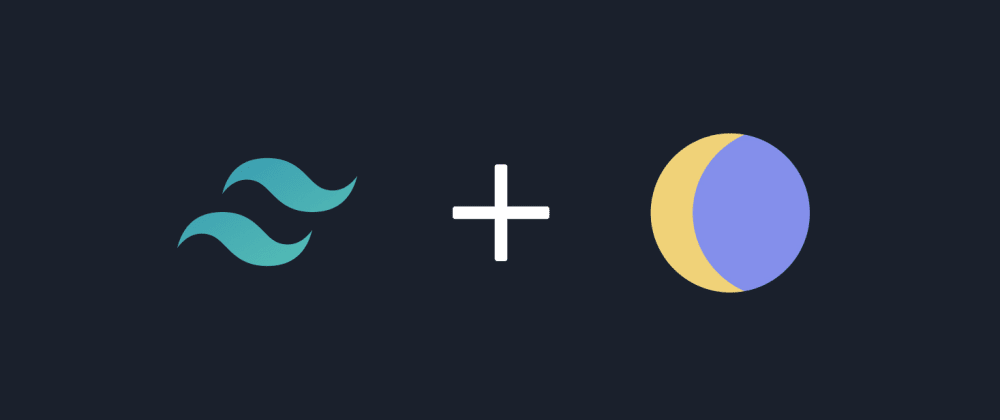 Cover image for Introducing Nightwind: a Tailwind CSS plugin to enhance dark mode 🌘