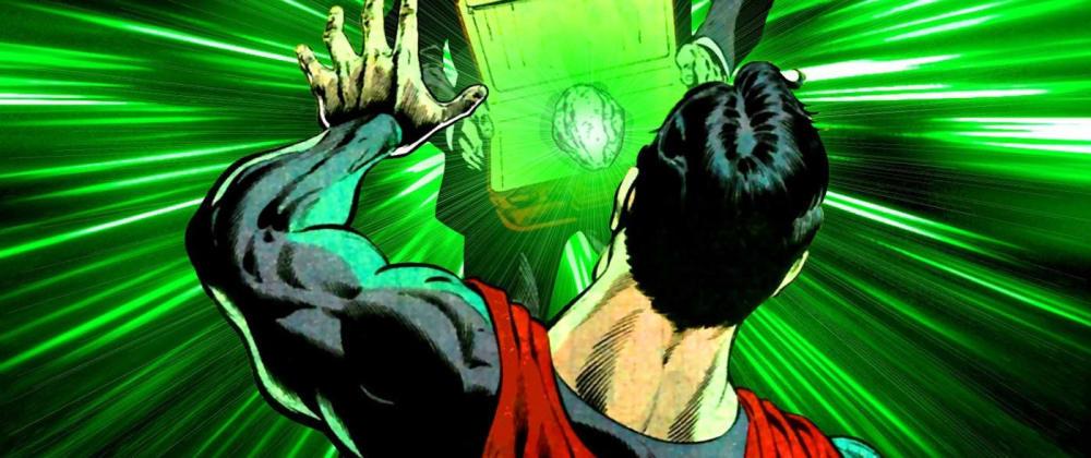 Cover image for JAVASCRIPT my Kryptonite