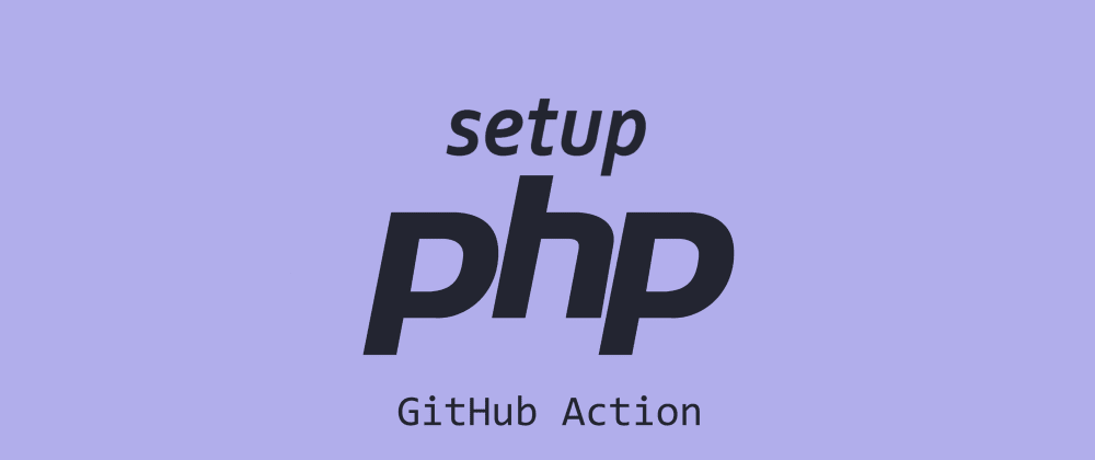 Cover image for Github Action for PHP packages