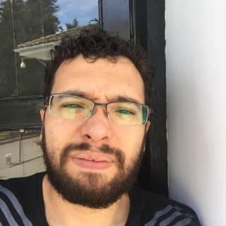 Cristian Paul Peñaranda Rojas profile picture