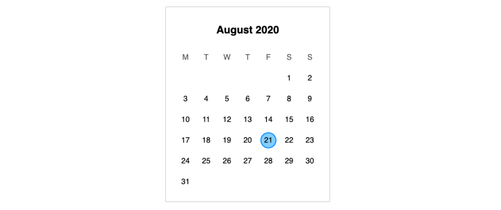Cover image for 3 tips for working with dates using vanilla JS