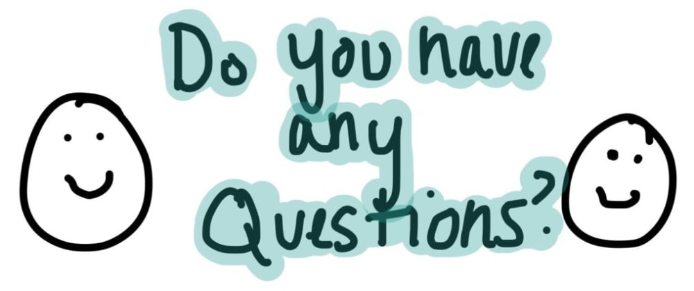 Cover image for Interview Questions You Should Ask