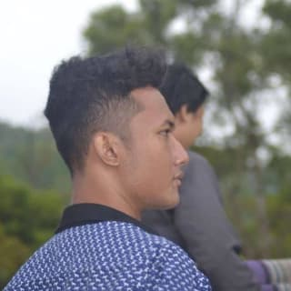 Ida Bagus Gede Pramana Adi Putra profile picture